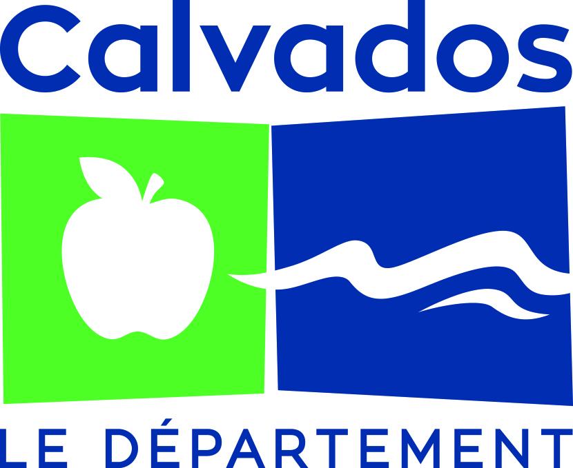 Logo Département du Calvados