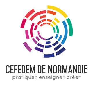 Logo CEFEDEM de Normandie
