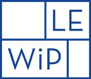 Logo Le WIP