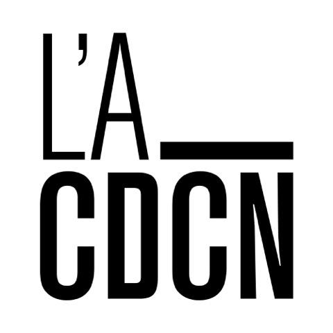 Logo A-CDC - Association des Centres de Développeemnt Chorégraphiques