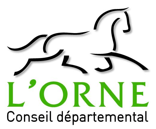 Logo Département de l'Orne