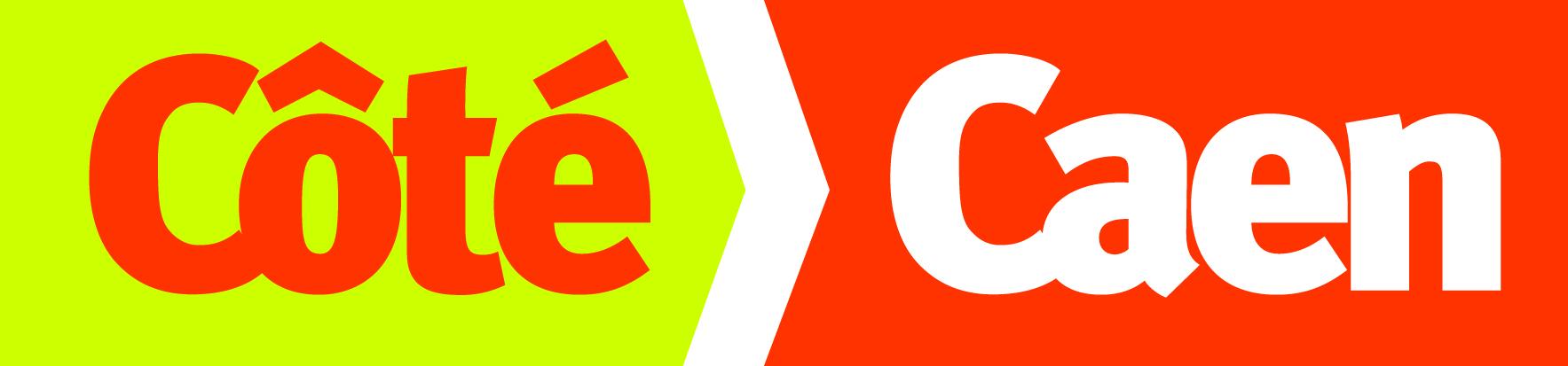 Logo Coté Caen