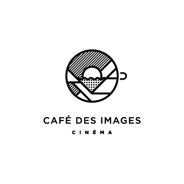 Logo Café des images
