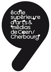 Logo ésam Caen/Cherbourg