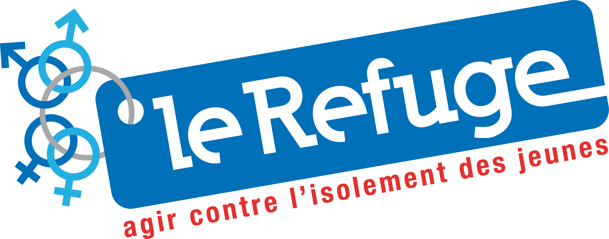 Logo Association Le Refuge