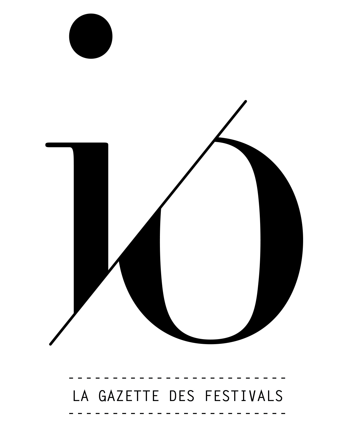 Logo I/O Gazette