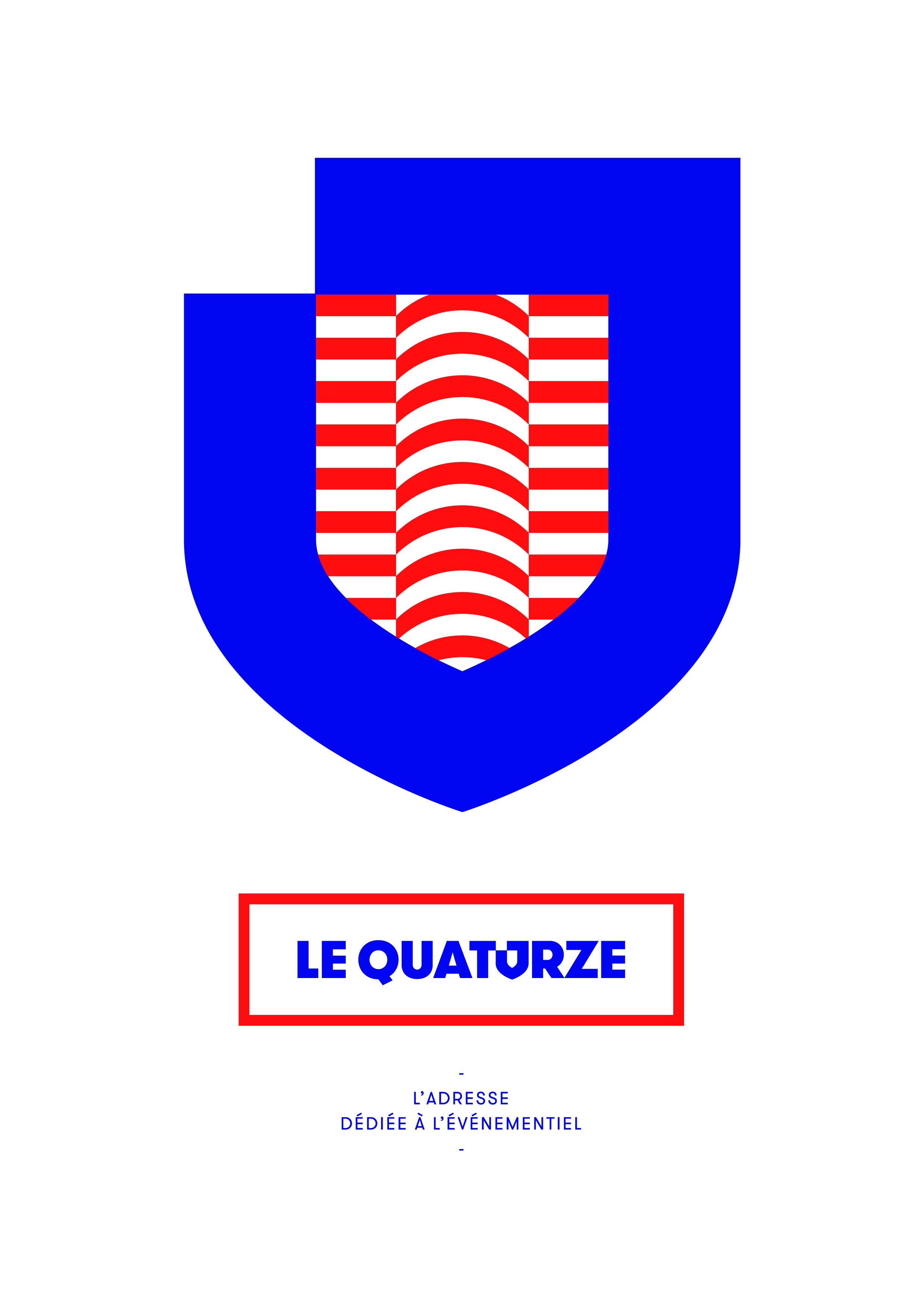 Logo Le Quatorze