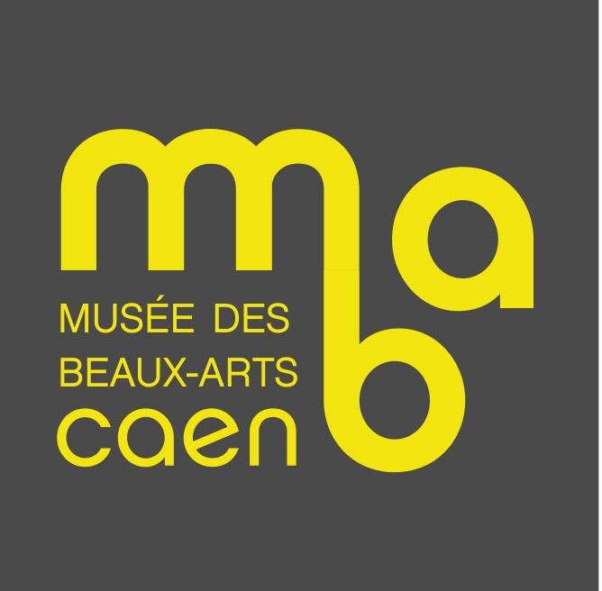 Logo Musée des Beaux-Arts de Caen