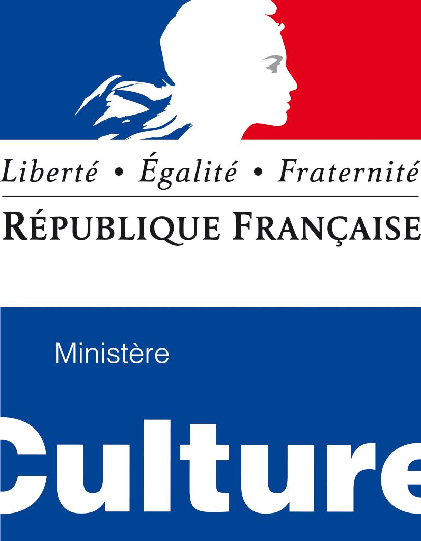 Logo Ministère de la Culture - DRAC Normandie