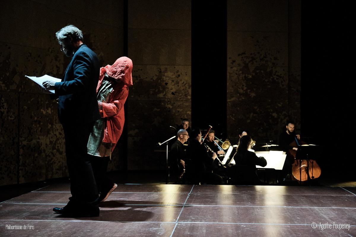 © Agathe Poupeney - Philharmonie de Paris