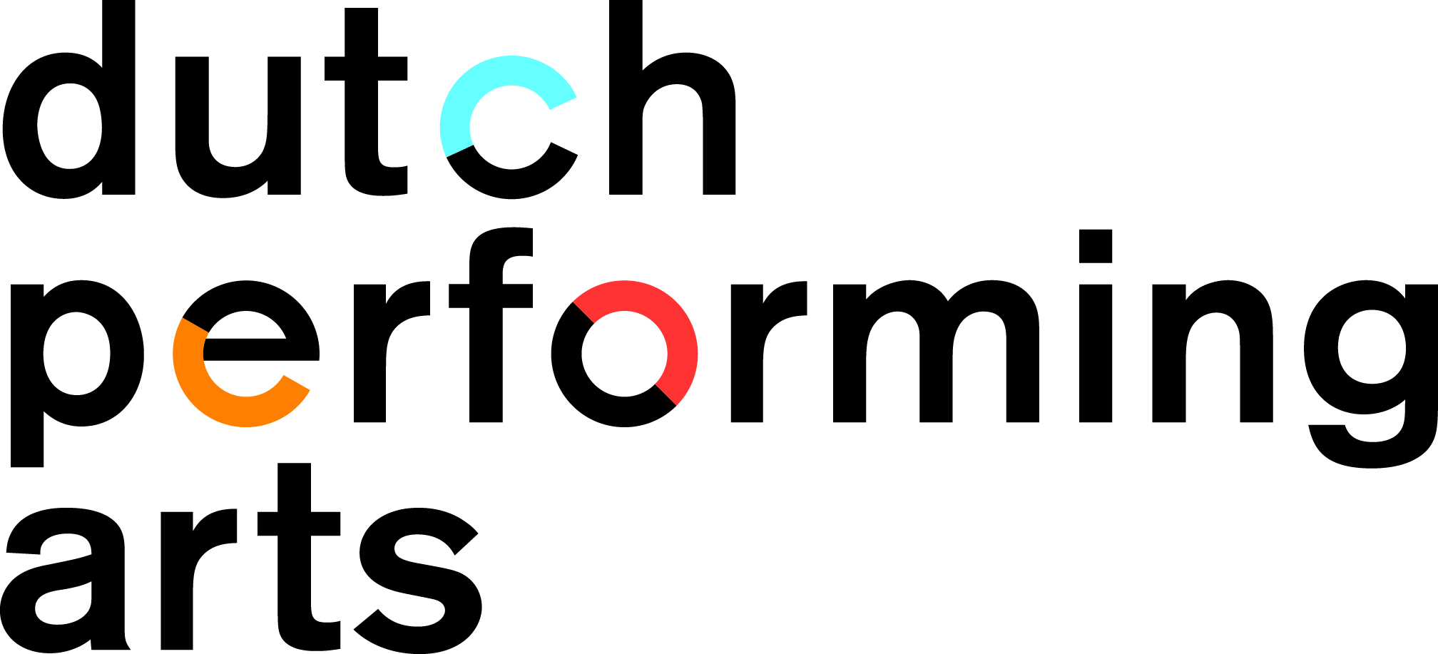 Logo Dutch Performing Arts