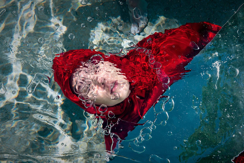 © Echo Flux ©Helge Hansen / Carte Blanche