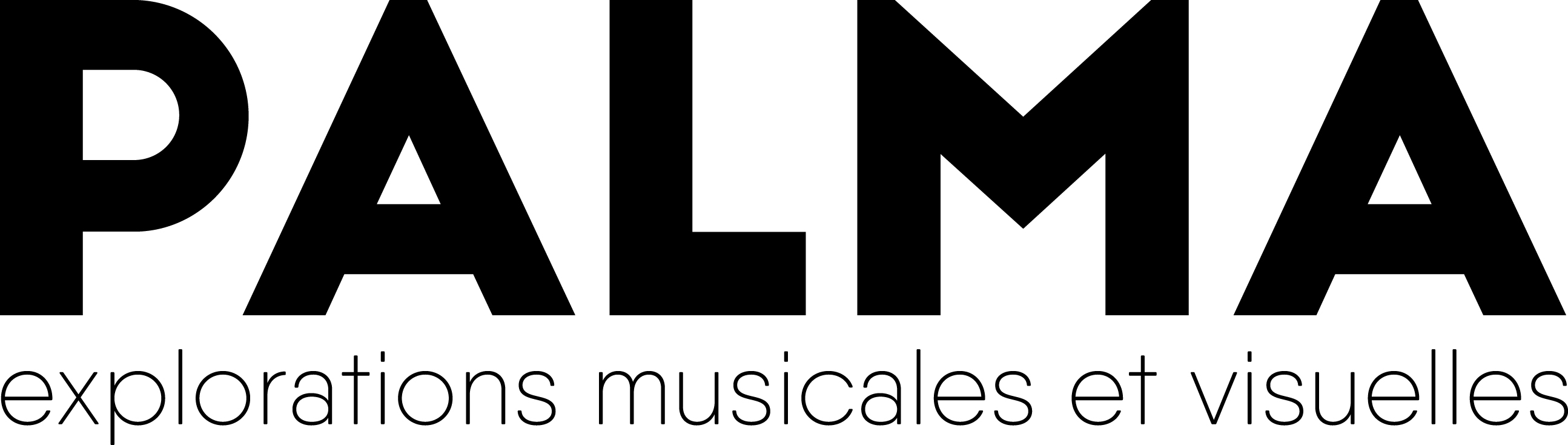 Logo Festival Palma