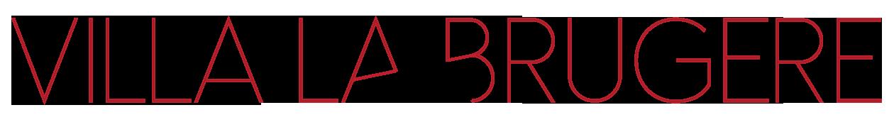 Logo Villa La Brugère