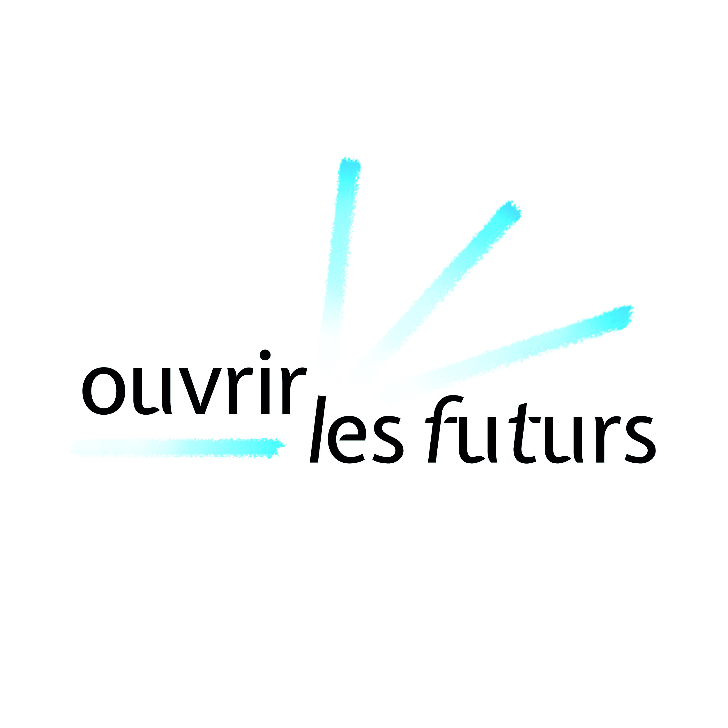Logo Ouvrir les futurs