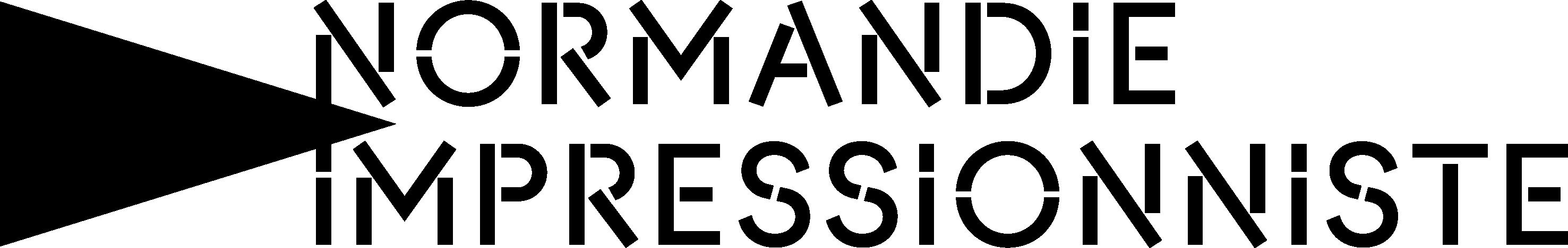 Logo Normandie impressionniste 2020