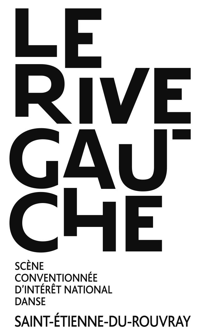 Logo Théâtre Le Rive Gauche - scène conventionnée pour la danse