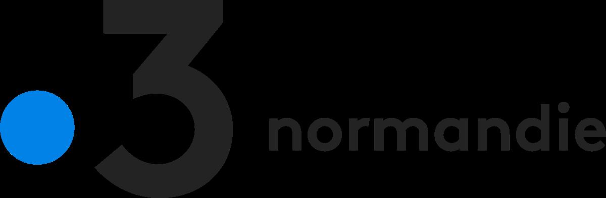 Logo France 3 Normandie